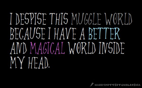 Harry Potter Quotes Tumblr: Tats, Designs, Placements