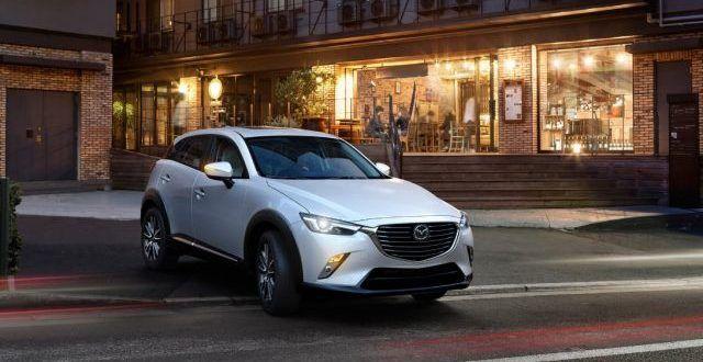 2021 Mazda Cx 3 Redesign Review Mazda Redesign New Cars