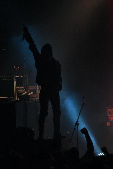 Mathias Nygård, Turisas – Paganfest V Review – Live at Rickshaw Theatre – Vancouver, BC. Photo by Jaime Wilson. #folkmetal #metal #Turisas
