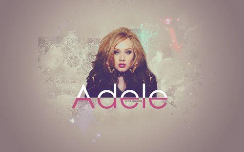 AdeleWallpaper! - adele Wallpaper
