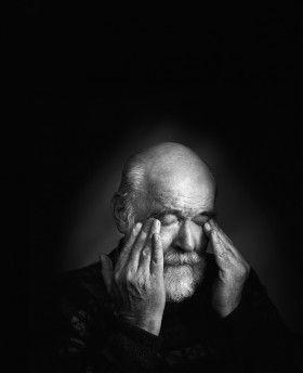 Kolbein Falkeid. Foto: Hans Jørgen Brun