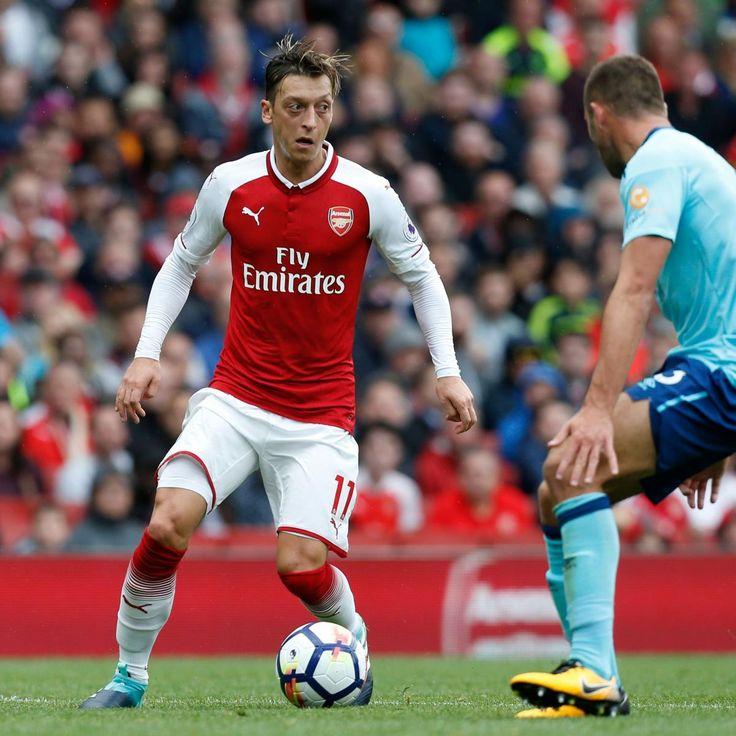 Arsenal Transfer News: Latest Mesut Ozil Rumours, Lucas Moura Comments