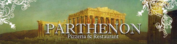 Parthenon Restaurant in Agawam, MA