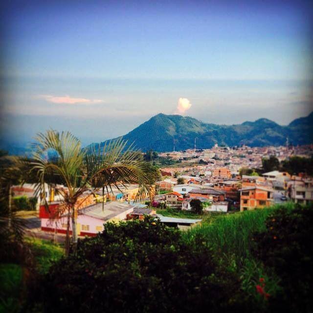 Riosucio, Caldas- Colombia