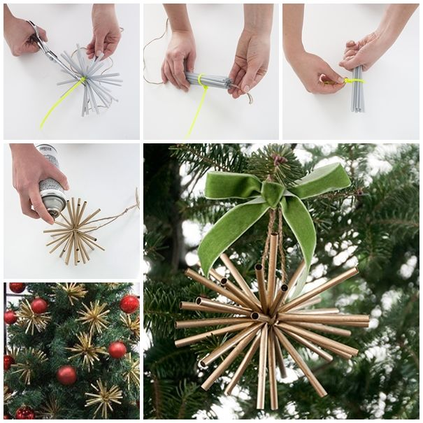 1000+ Ideas About Drinking Straw Crafts On Pinterest