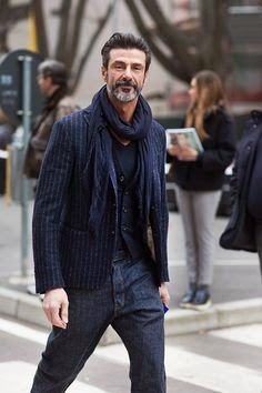 Dashing in denim: fashion, fitness and robust health for men AFTER age 50 http://overfiftyandfit.com/important-habits-men-over-50/