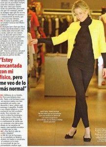 Impacto de María León
