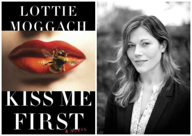 Lottie Moggach - photo credit: Brody Studio