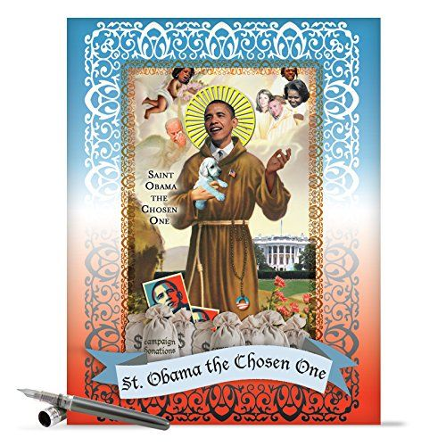 127 best I Love Barack Obama images – Barack Obama Birthday Card
