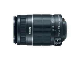 Canon EF-S 55-250mm f/4.0-5.6 IS II Telephoto Zoom Lens for Canon Digital SLR Cameras | My Canon Digital Camera