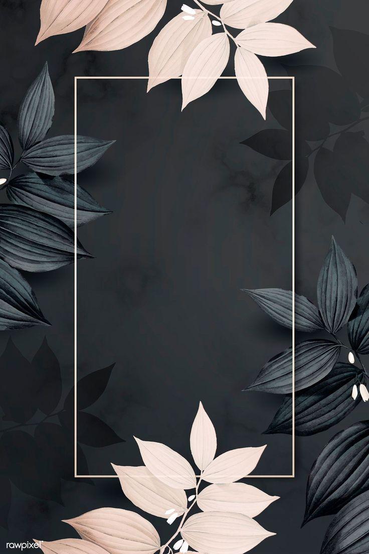 Premium-Illustration von Rectangle golden laub frame auf schwarzem Hintergrund herunterladen Premium-Illustration von Rectangle golden laub frame auf schwarzem Hintergrund herunterladen …