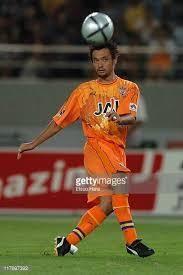 Kazuyuki Toda (DF/MF) (Shimizu S-Pulse - Japan)