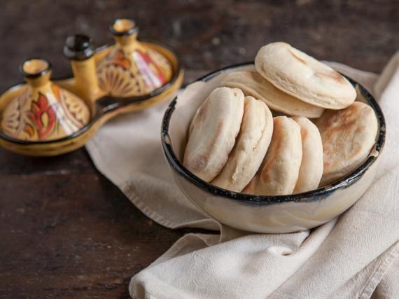 Batbout, il pane marocchino pronto in un attimo - Corriere.it