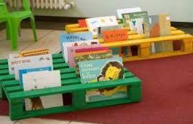 rincón de lectura en el aula de infantil - Buscar con Google