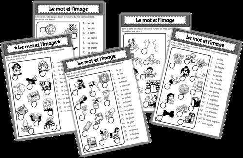 outils- maison syllabes-sons/mots/phrase