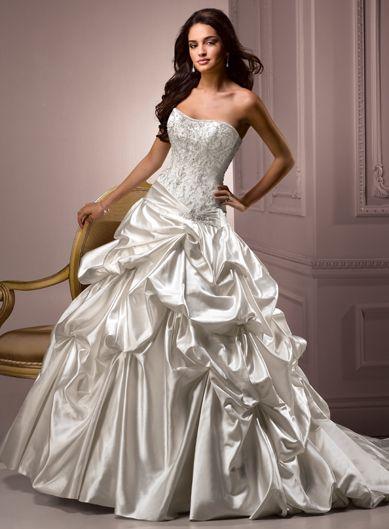 Vintage Wedding Dresses Maggie Sottero : Best 335 maggie sottero images on pinterest weddings
