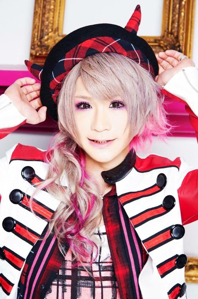 Smileberry - Motoki