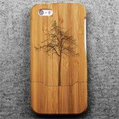 Tree (Bamboo iPhone 5 Case) - soo cool
