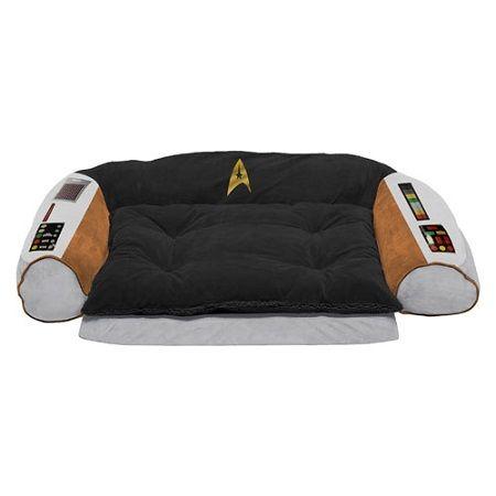 Cama Star Trek