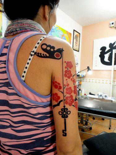 ... LED´s Tattoo - SP/Brazil ...