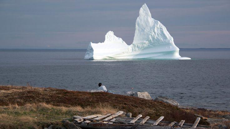 Île Fogo (et Change)  des îles du bout du monde - Terre-neuve, Canada