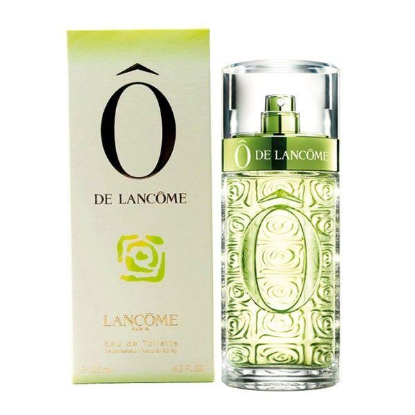 Lancome // O de Lancome