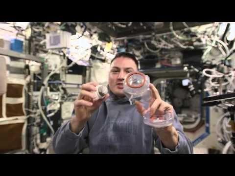 Kaffee im Weltall | ISS: Frisch gebrühter Kaffee dank 3D-Drucker