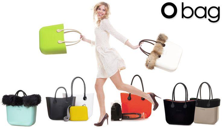 The O bag by Fullspot - designed and made in Italy | Fullspot Market | Obag