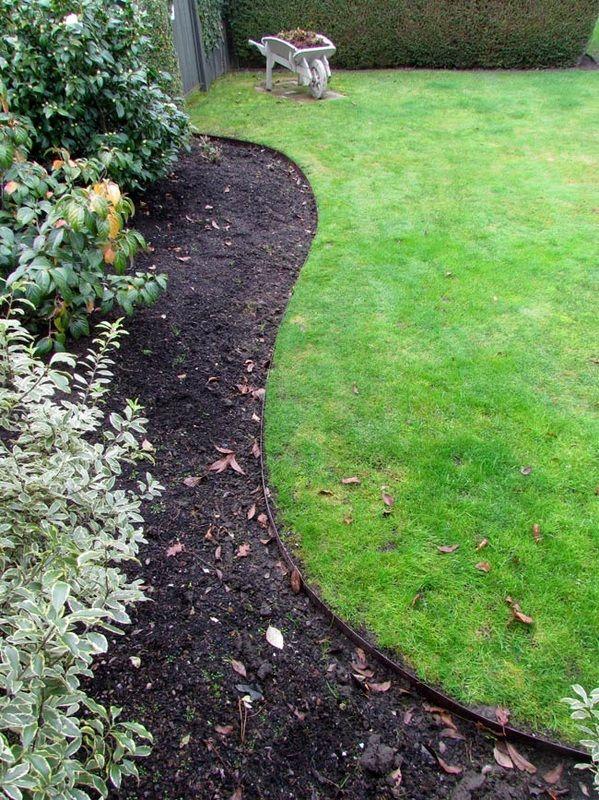 Garden Edge Ltd :: View Our Gallery Of Work   GARDEN EDGE Ltd NZ STEEL