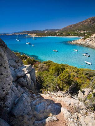 Cala Cipolla - Chia - Sardinia