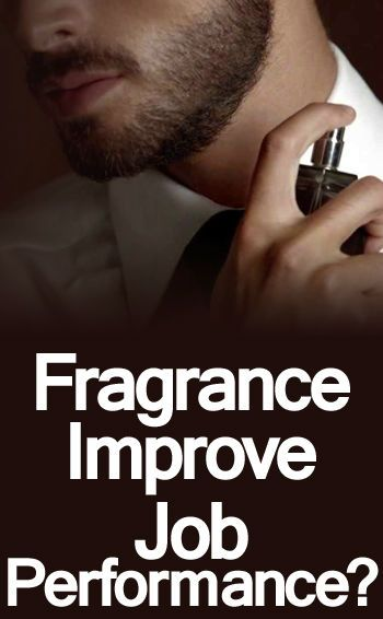 Can Fragrance Increase Alertness & Productivity At Work? Improve Job Performance Using Scent
