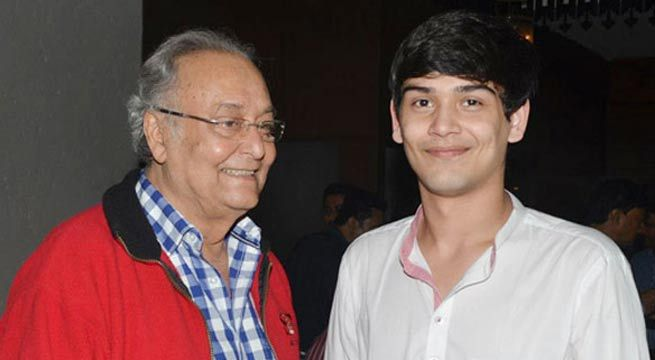 Ranadip Basu Bengali legendary actor Soumitra Chatterjee's grandson Ranaadip Basu is critical after he had a major accident on Friday afternoon. Details Awaited