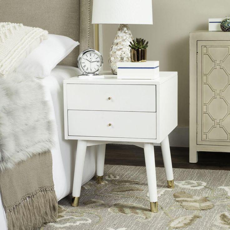 FOX6234B Nightstands   Furniture By