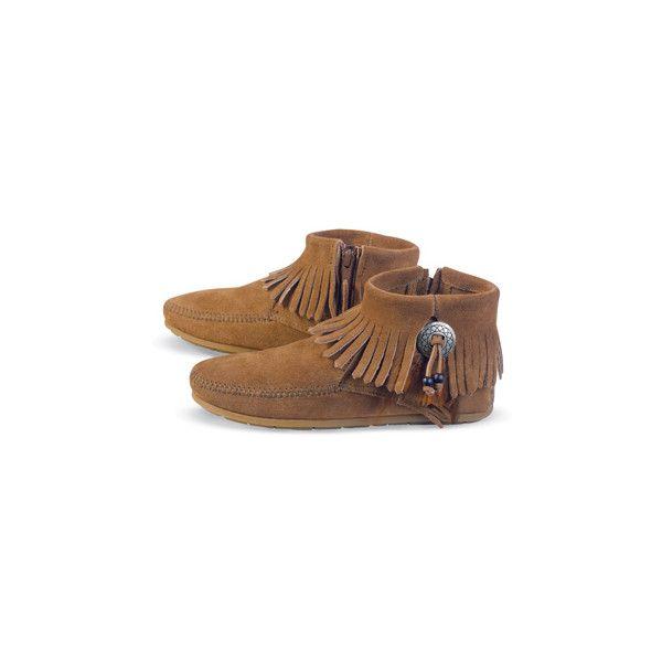 Ladies Western Wear-Women's Western Wear-Cowgirl Apparel-Cowgirl... (6.205 ARS) ❤ liked on Polyvore featuring shoes, boots, short boots, western boots, short cowboy boots, taupe suede boots and suede cowboy boots