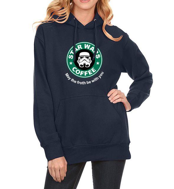 2017 Spring Winter Hoodies Womens Brand Clothing Print Letters Brand Women's Sportswear Sweatshirt Pullover Female Hipster K-pop #Brand #HAMPSON LANQE #sweaters #women_clothing #stylish_dresses #style #fashion
