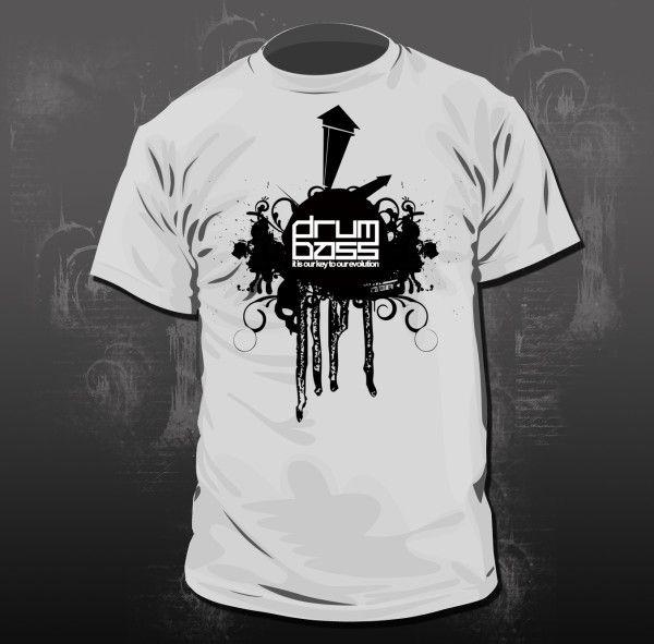 30+ Cool T Shirt Design Ideas | WeLoveStyles.com
