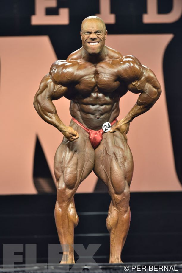 22 best Phil Heath images on Pinterest | Bodybuilding