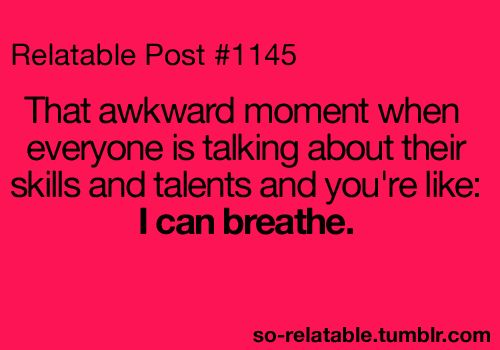 Haha so me: Teenager Post, Life, Quotes, Relatable Post, Funny, Talent, Things