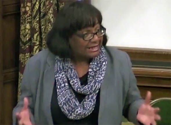 'Much worse for women' Diane Abbott reveals extent of abuse she received in GE campaign - http://buzznews.co.uk/much-worse-for-women-diane-abbott-reveals-extent-of-abuse-she-received-in-ge-campaign -
