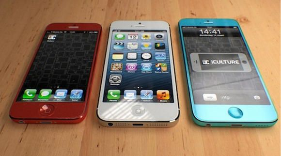 Cheap iPhone and iPad mini 2 to ship in August? Truth or rumor?