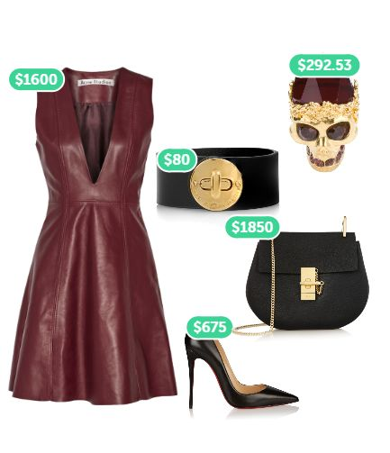 Find your personal stylist at fittinger.com. Elena Chuyko ID6