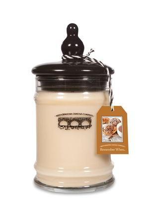 Go Shopping - Catalog - Bridgewater Candle Company