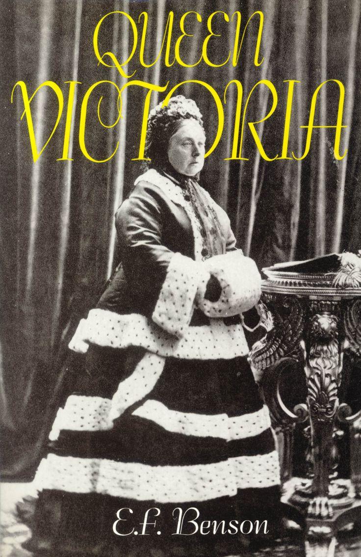 Queen Victoria (biography)