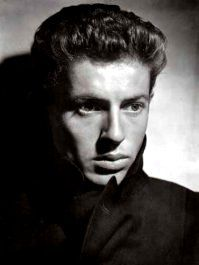 "Farley Granger was always darkly scorching. If you haven't seen his intense performance in Hitchcock's ""Rope"" and in ""Strangers on a Train,"" do not pass go, do not collect $200, but head to Cinema 101 class. So glad he got to come out of the closet before he passed."