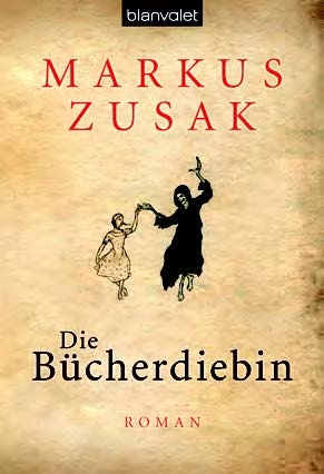 Die Bücherdiebin, Markus Zusak. Nicht in Worte zu fassen, wie gut dieses Buch ist.
