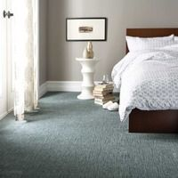 decorating with blue on pinterest southern hospitality blue carpet