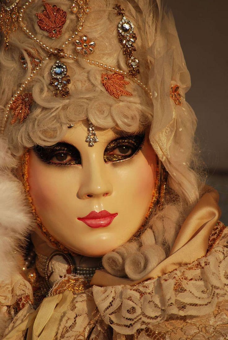Kalender 2011: Carnevale di Venezia