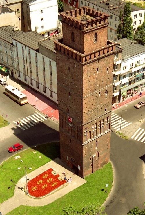 Nasza Wieża Ziębicka