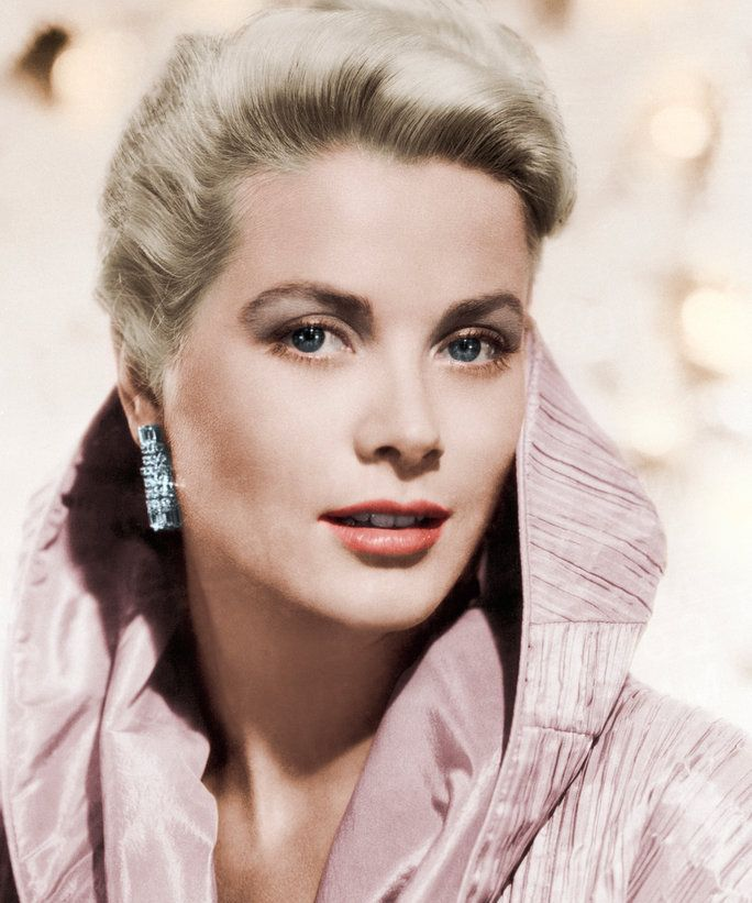 Grace Kelly Fashion The Image Kid Has It