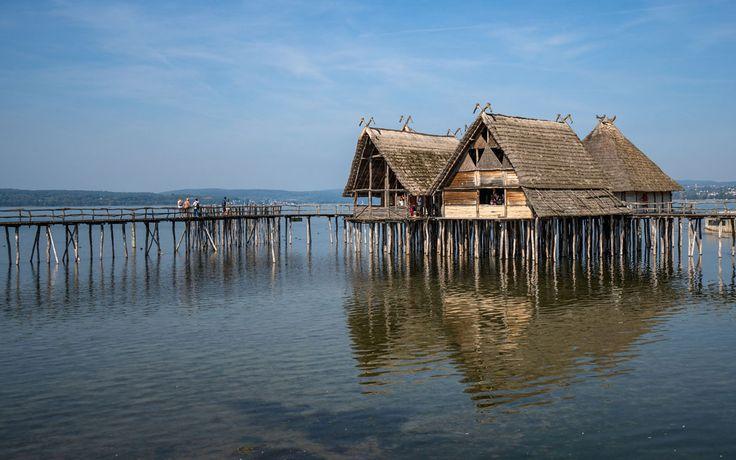Bodensee: Tipps für 13 schöne Orte und Ausflugsziele in
